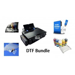 DTF Kit bundle