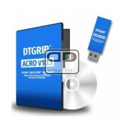 Software Acrorip V10.2